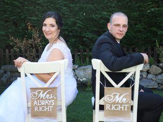 O casamento de Joana e Diogo 2