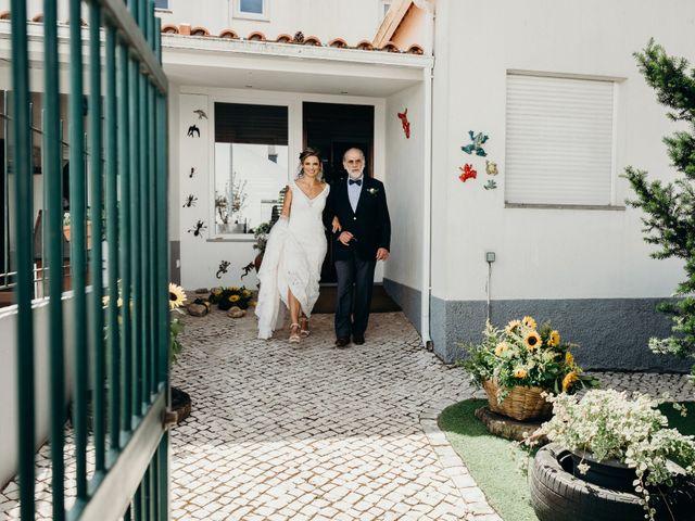 O casamento de Nuno e Rita em Cascais, Cascais 16