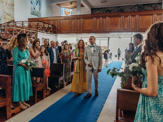 O casamento de Nuno e Rita em Cascais, Cascais 19