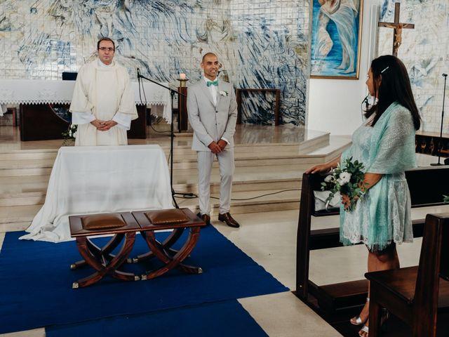 O casamento de Nuno e Rita em Cascais, Cascais 20