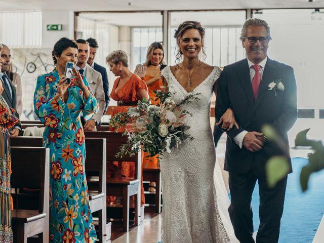 O casamento de Nuno e Rita em Cascais, Cascais 21