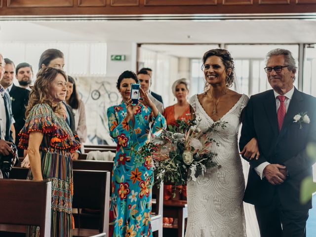 O casamento de Nuno e Rita em Cascais, Cascais 22