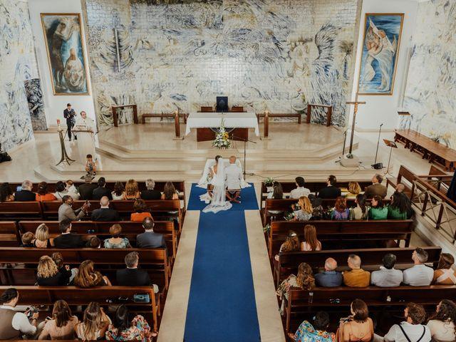 O casamento de Nuno e Rita em Cascais, Cascais 25