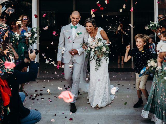 O casamento de Nuno e Rita em Cascais, Cascais 34