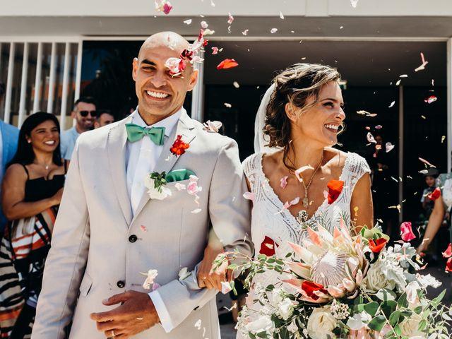 O casamento de Nuno e Rita em Cascais, Cascais 35