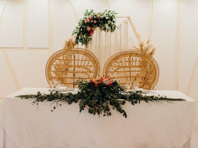 O casamento de Nuno e Rita em Cascais, Cascais 39