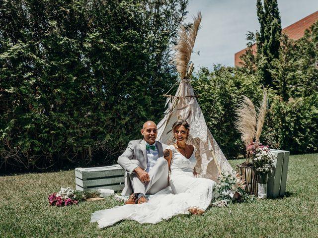 O casamento de Nuno e Rita em Cascais, Cascais 40