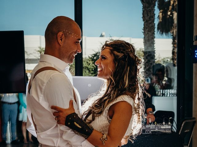 O casamento de Nuno e Rita em Cascais, Cascais 55