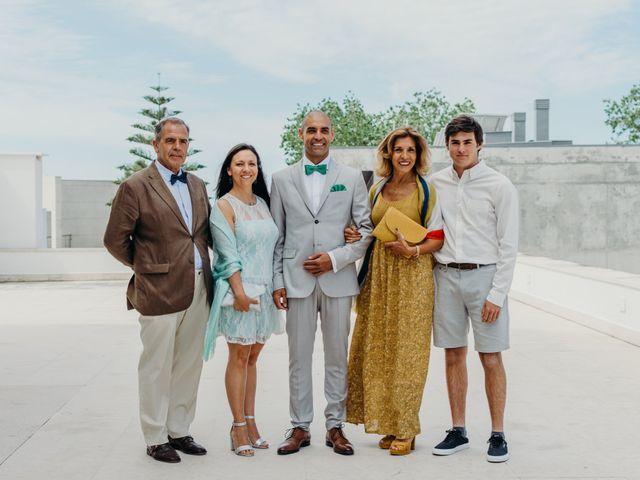 O casamento de Nuno e Rita em Cascais, Cascais 64