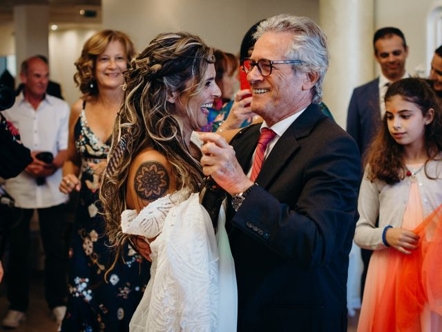 O casamento de Nuno e Rita em Cascais, Cascais 73