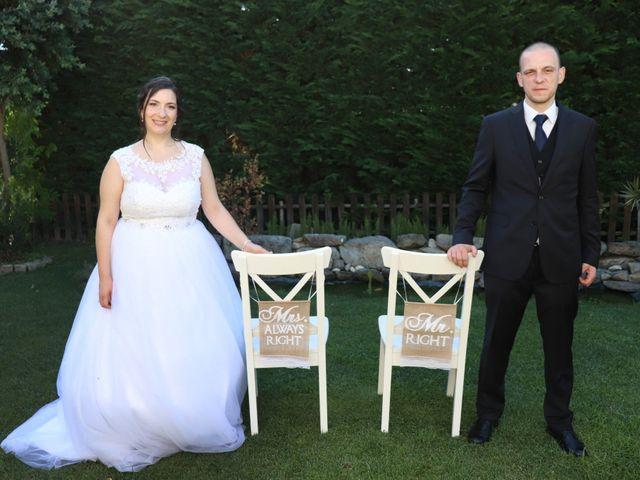 O casamento de Diogo e Joana em Gondomar, Gondomar 1