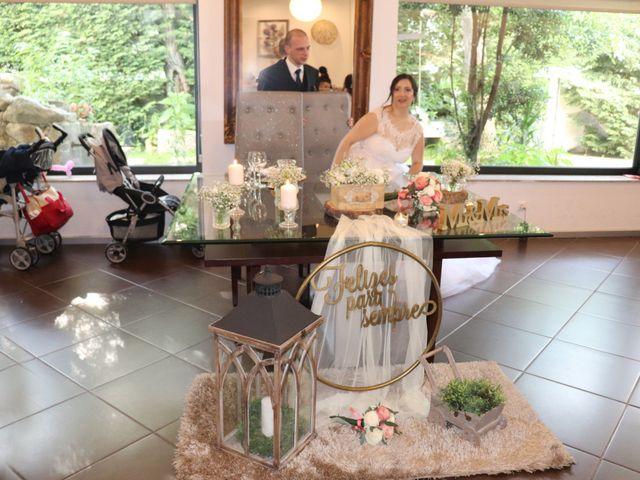 O casamento de Diogo e Joana em Gondomar, Gondomar 12