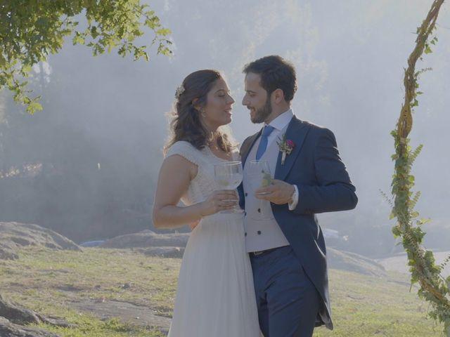 O casamento de Rita e José