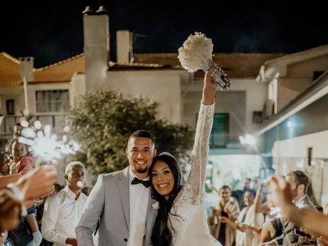 O casamento de Luiz e Thalyta em Porto, Porto (Concelho) 3