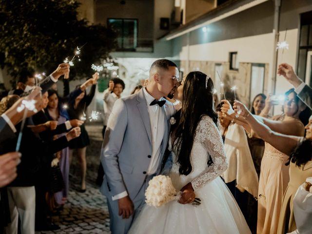 O casamento de Thalyta e Luiz