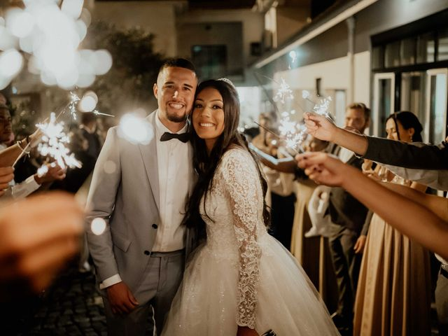 O casamento de Luiz e Thalyta em Porto, Porto (Concelho) 1
