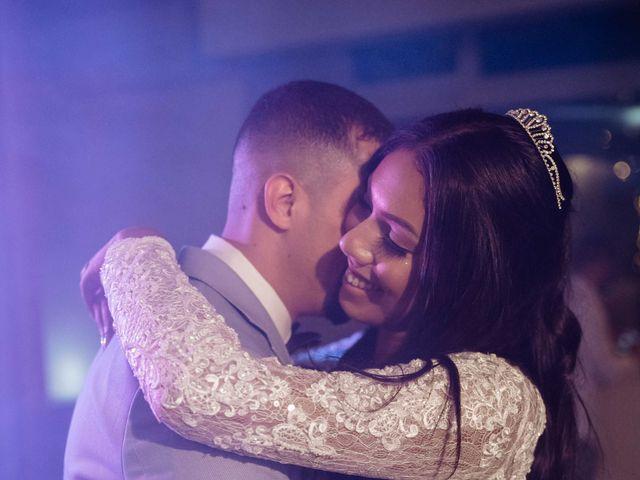 O casamento de Luiz e Thalyta em Porto, Porto (Concelho) 9