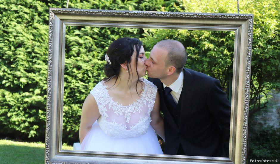 O casamento de Diogo e Joana em Gondomar, Gondomar