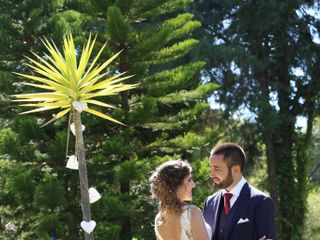 O casamento de Rita e Carlos 1