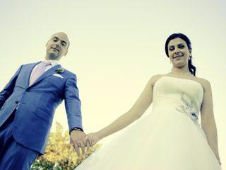 O casamento de Dina e Mário 3