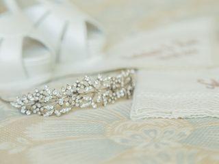 O casamento de Soledade e René 2