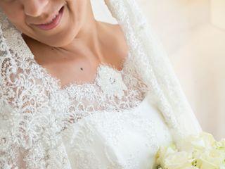 O casamento de Soledade e René 3