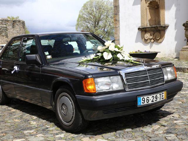 O casamento de Moisés  e Joana em Bragança, Bragança (Concelho) 11