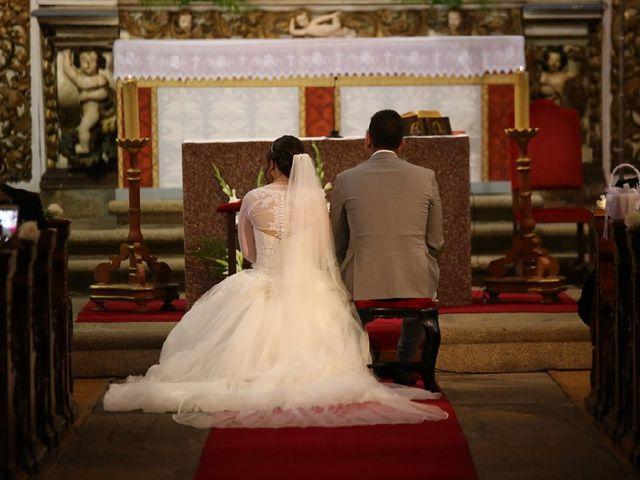 O casamento de Moisés  e Joana em Bragança, Bragança (Concelho) 14