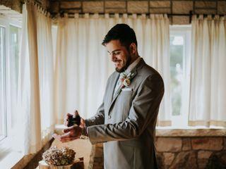 O casamento de Lorenna e Tiago 2