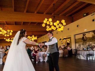 O casamento de Adriana e Diogo 2