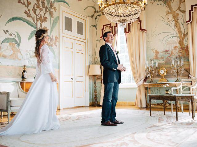 O casamento de Christian e Helaine em Sintra, Sintra 29