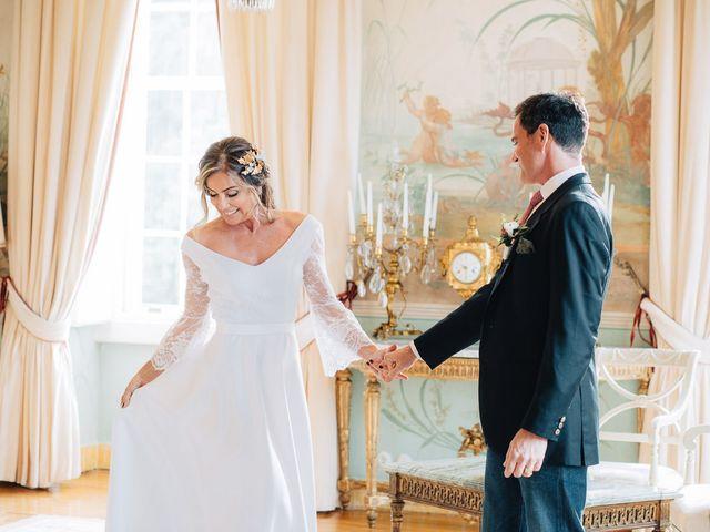 O casamento de Christian e Helaine em Sintra, Sintra 32