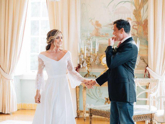 O casamento de Christian e Helaine em Sintra, Sintra 33