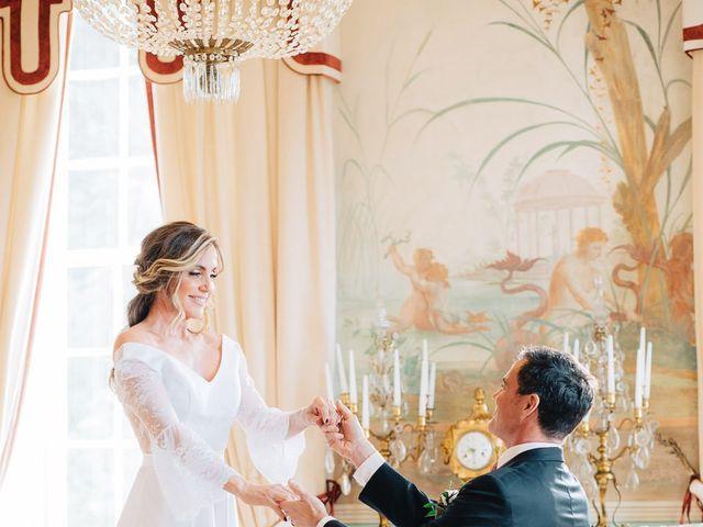 O casamento de Christian e Helaine em Sintra, Sintra 34