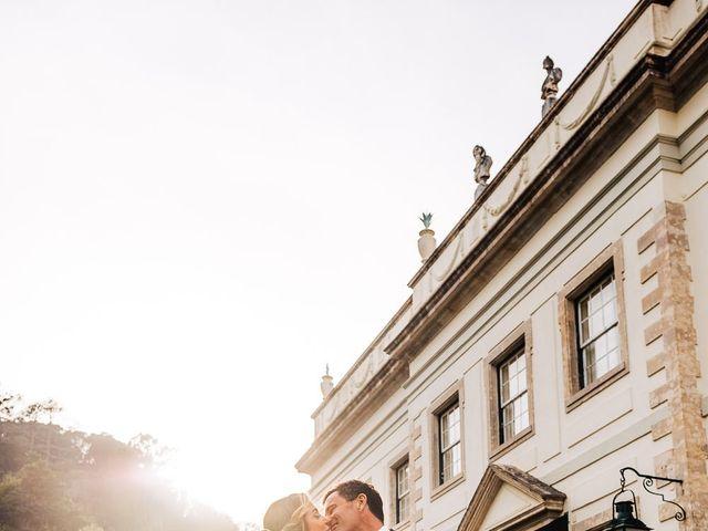 O casamento de Christian e Helaine em Sintra, Sintra 41