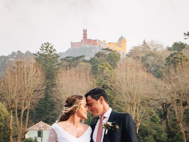 O casamento de Christian e Helaine em Sintra, Sintra 44