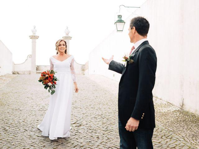 O casamento de Christian e Helaine em Sintra, Sintra 49