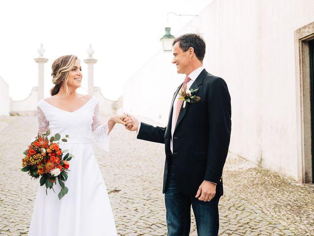 O casamento de Christian e Helaine em Sintra, Sintra 51