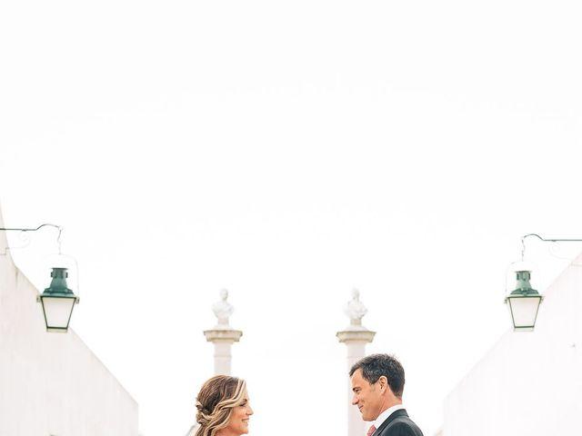 O casamento de Christian e Helaine em Sintra, Sintra 52