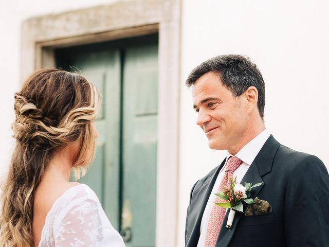 O casamento de Christian e Helaine em Sintra, Sintra 54