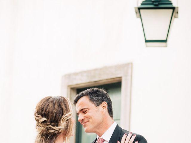 O casamento de Christian e Helaine em Sintra, Sintra 55