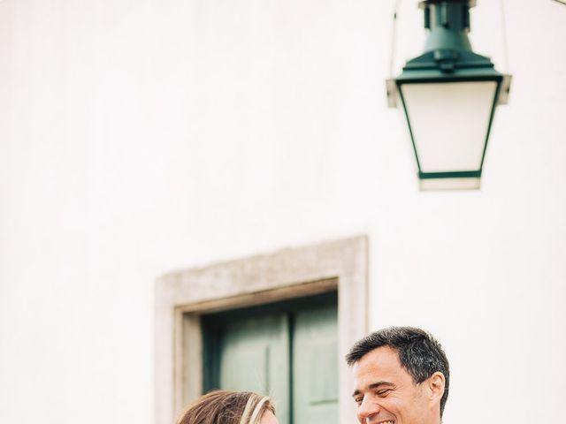 O casamento de Christian e Helaine em Sintra, Sintra 56