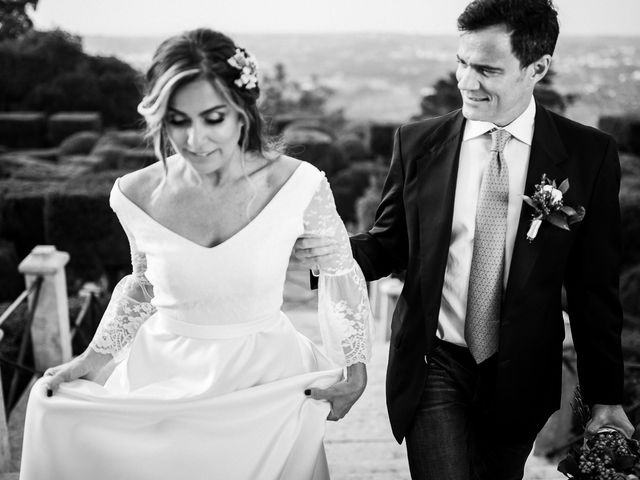 O casamento de Christian e Helaine em Sintra, Sintra 66