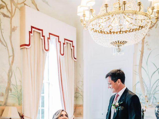 O casamento de Christian e Helaine em Sintra, Sintra 69