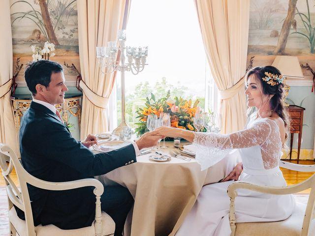 O casamento de Christian e Helaine em Sintra, Sintra 70