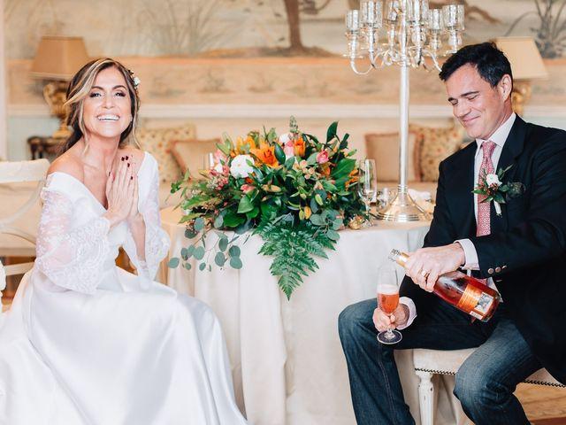 O casamento de Christian e Helaine em Sintra, Sintra 73