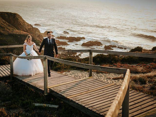 O casamento de Ruben e Carla em Leiria, Leiria (Concelho) 1
