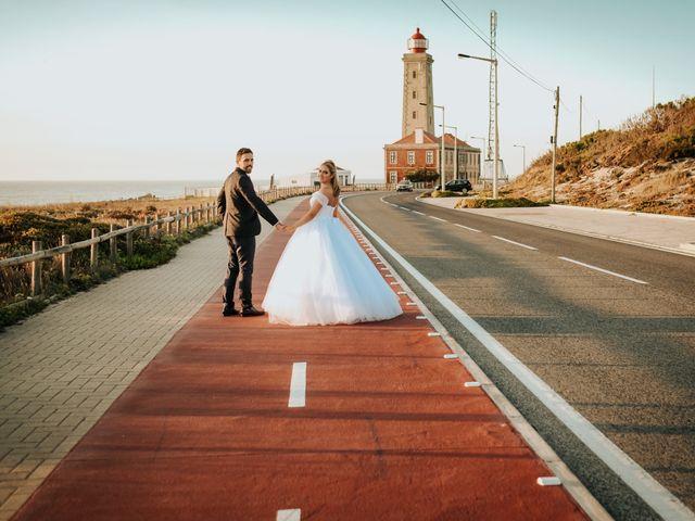 O casamento de Ruben e Carla em Leiria, Leiria (Concelho) 2