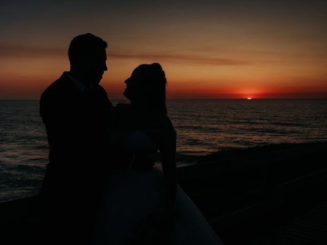 O casamento de Ruben e Carla em Leiria, Leiria (Concelho) 4