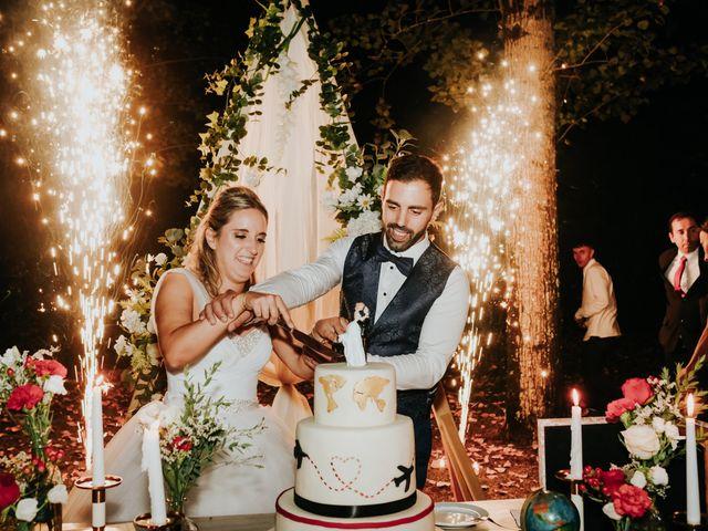 O casamento de Ruben e Carla em Leiria, Leiria (Concelho) 5